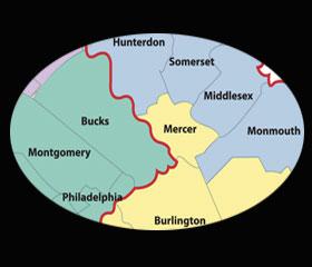 Limo Service Mercer county NJ