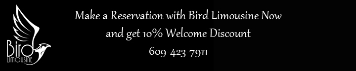 Make reservation with Bird limo