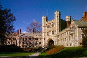 Limousine Services Princeton University